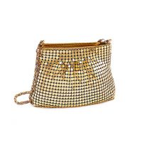 Golden party Purse 1