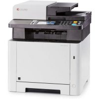 Kyocera ECOSYS M5526cdn color printer