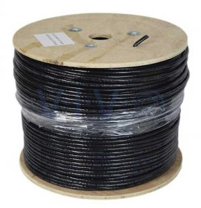 EaseNet Outdoor Cat 6 UTP Ethernet Cable 305M