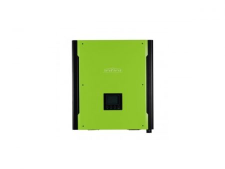 Mecer 2KW/3KW on-grid inverter