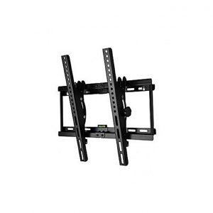 Tilt TV Wall Bracket 15 inches to 42 inches Tilt Mount–Black