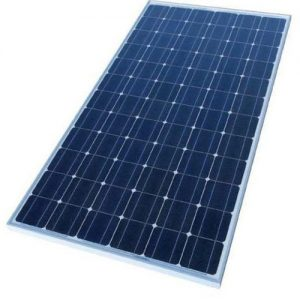 Magnizon Polycrystalline solar panels 200w 1
