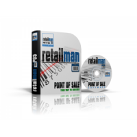Retail Man POS Software 1