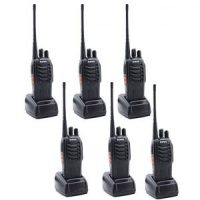 Baofeng BF888S Walkie Talkie Two Way Radio