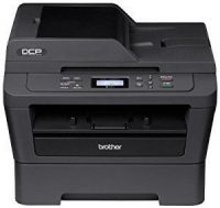 Brother DCP-7065DN Mono LaserJet MFP printer