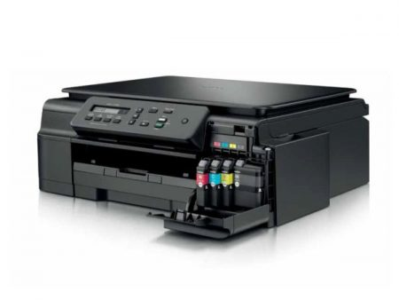 Brother DCP-J105 color inkJet printer