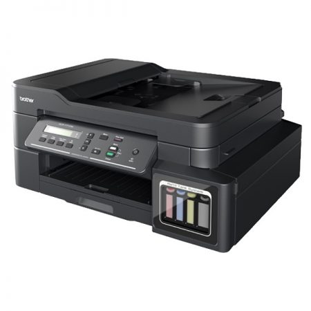 Brother DCP-T710W photo printer