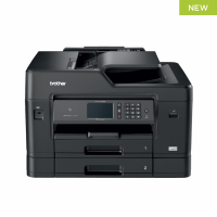 Brother MFC-J3930DW Full Pigment A3 wireless Printer