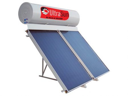 UltraSun 300L Indirect Solar Hot Water System