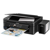 Epson L486 all in one photo printer