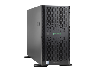 HP ML350 Gen9 Intel Xeon 8 core tower Server
