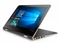 HP Spectre x360 i5 8GB RAM 256 SSD Laptop