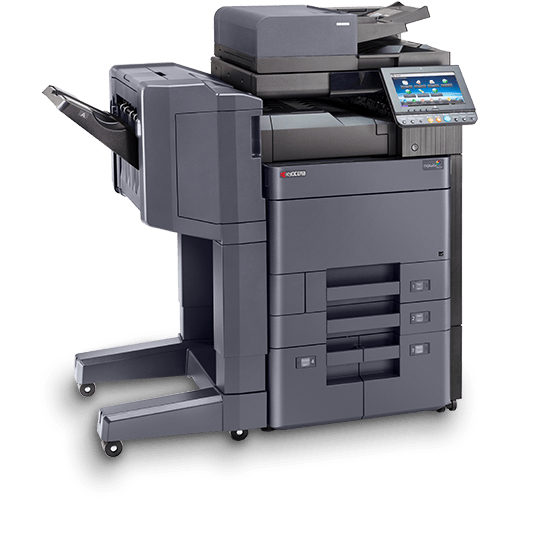 Kyocera TASKalfa 4025ci A3 colour printer