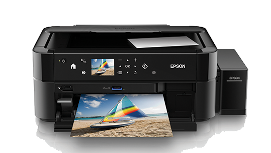 Epson L850 Multifunction photo Printer