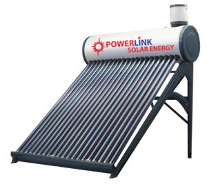 Powerlink Non-Pressurized Solar Water Heater 300 1