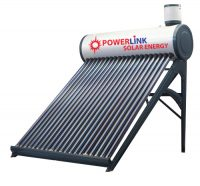 Powerlink Non-Pressurized Solar Water Heater 150L