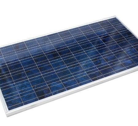 Magnizon Polycrystalline solar panels 100w