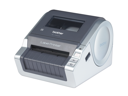Brother QL-1060N Barcode Label Printer