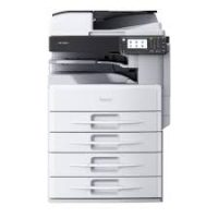 Ricoh Aficio MP 2501SP mono multifunction printer