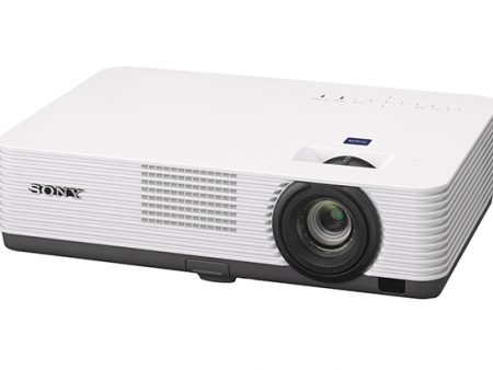 Sony VPL-DX 221 Projector