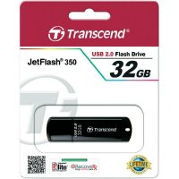 Transcend 4GB flash disk