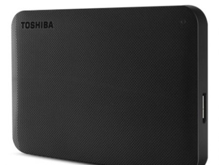 Toshiba Canvio Ready Portable External Hard Drive:1TB