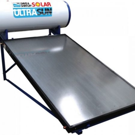 UltraSun Premium 200L Indirect Solar Hot Water System
