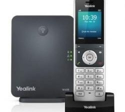 Yealink W56P Business DECT Phone