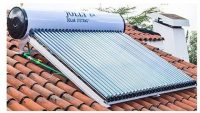 Jolly Solar Water Heater Pressurized 300 Litres