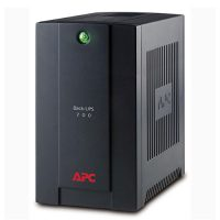 APC Back-UPS 1400VA (BX1400U-MS) 230V