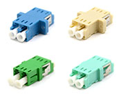 BUY LC Fiber Optic Adatper,LC Adapters AT PAVUTA