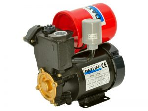 Dayliff DDP 50A Automatic Mini Booster pump