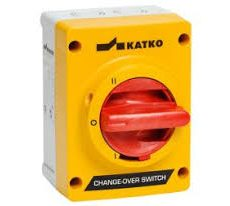 Katko Changeover Switch 40a Original