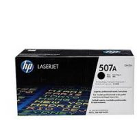 HP 507A Yellow original laserJet toner cartridge