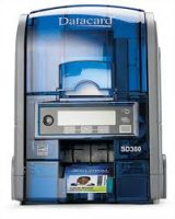 Datacard SD360 Card Printer Double sided Card Printer