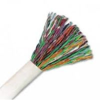 100 Pair Telephone Cable price per meter