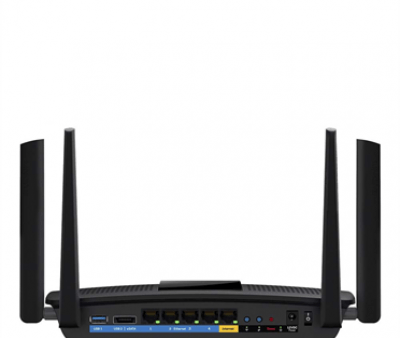 Linksys EA8500 Max-Stream AC2600 MU-MIMO Gigabit WiFi Router