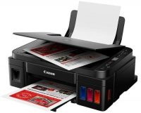 Canon PIXMA G2411 Printer-Print, Copy, Scan