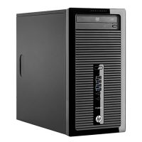 HP ProDesk 400 G1 Microtower Business Desktop Core i7