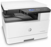 HP Laserjet MFP M433a Multifunction Printer