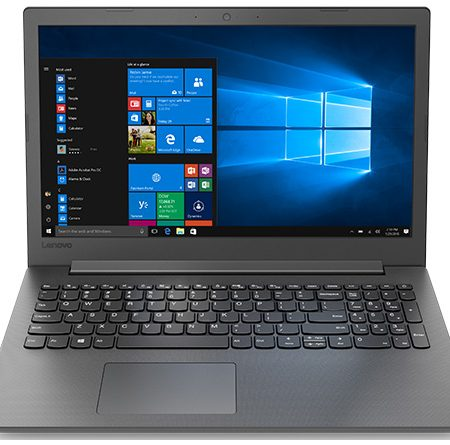 Lenovo Ideapad 130-151kb Core i7 8GB/1TB/2GBNvidia/Dos black Core i7