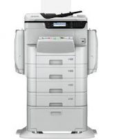 Epson WorkForce Pro WF-C869RD3TWF inkjet