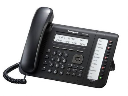 Panasonic KX-NT543 Standard IP Phone