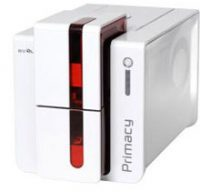 Evolis Primacy single sided card Printer