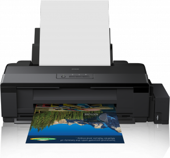 Epson L1800 Inkjet A3 printer