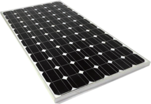 Magnizon Monocrystalline solar panels 200W