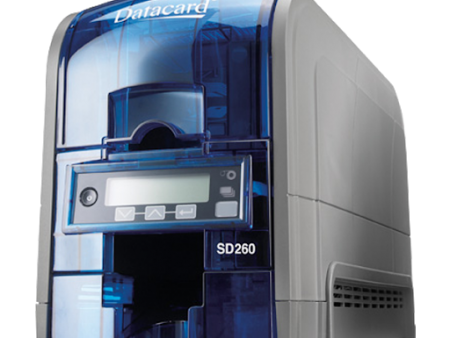 Datacard SD260 Simplex Printer
