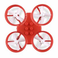 Lovely Flying Santa Claus mini Drone