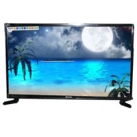Lyons 32 inches LED Digital TV-Black