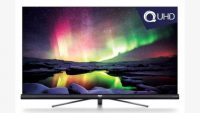 Vision Digital HD LED TV-Black